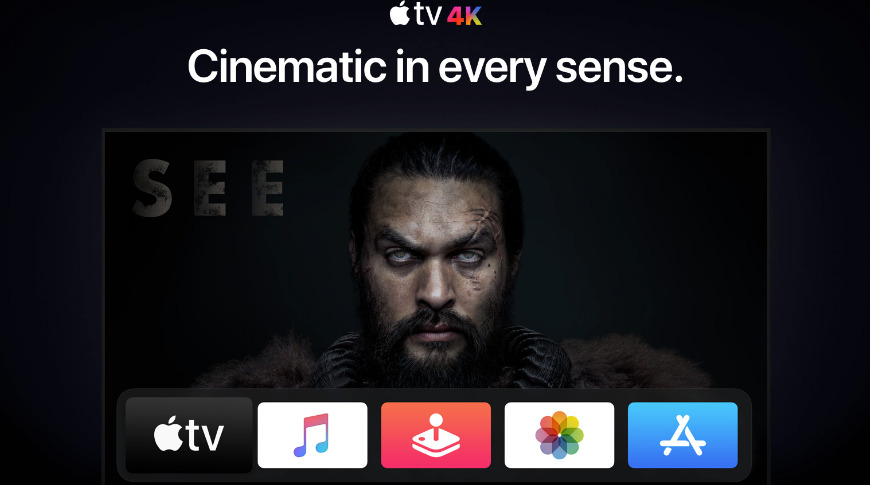 Apple TV+ Dolby Vision HDR streams failing for some viewers