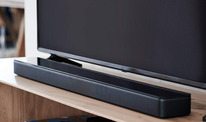 Bose AirPlay 2 soundbar deals