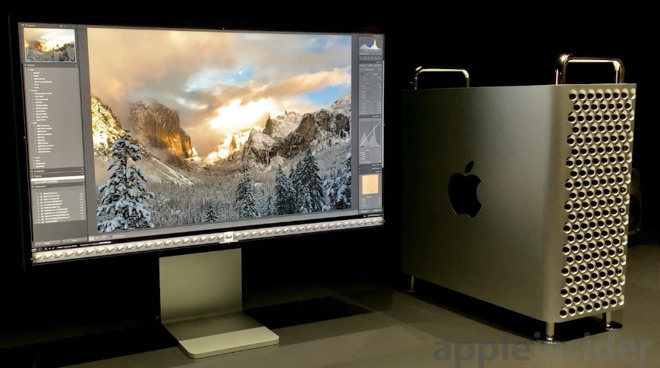 Mac Pro, Pro Display XDR orders start December 10