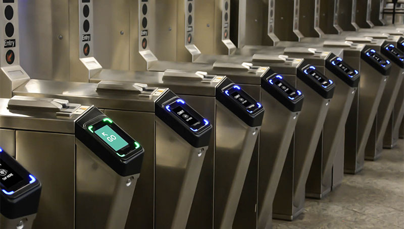 Apple Pay with Express Transit arrives at Penn Station in New York City