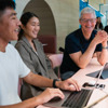 Tim Cook's international tour continues with developer visit in Thailand