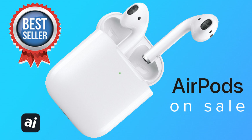 photo of Best Apple AirPods deals for 2020 image