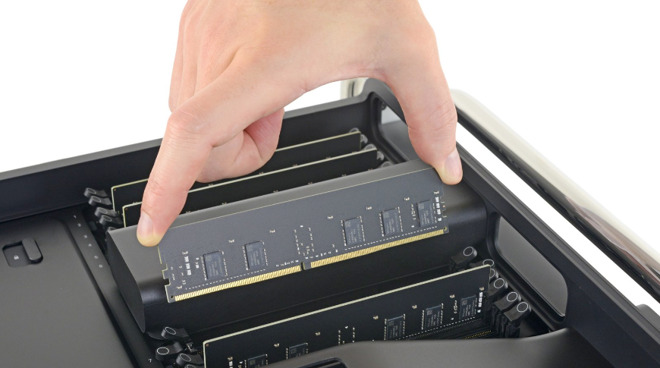 Apple's new Mac Pro is amazingly easy to fix, according to iFixit
