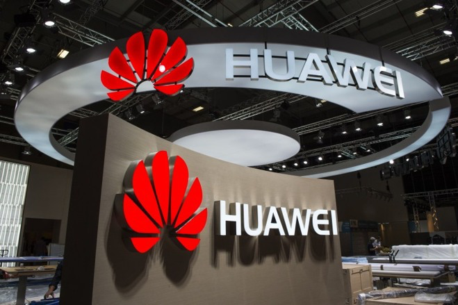 Huawei had a rough ride in May