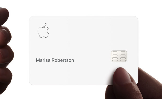 Apple Card is finally here.
