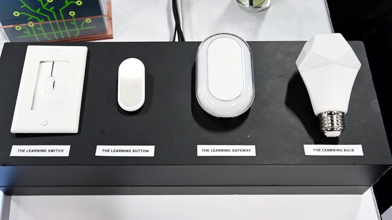 Nanoleaf smart learning kit