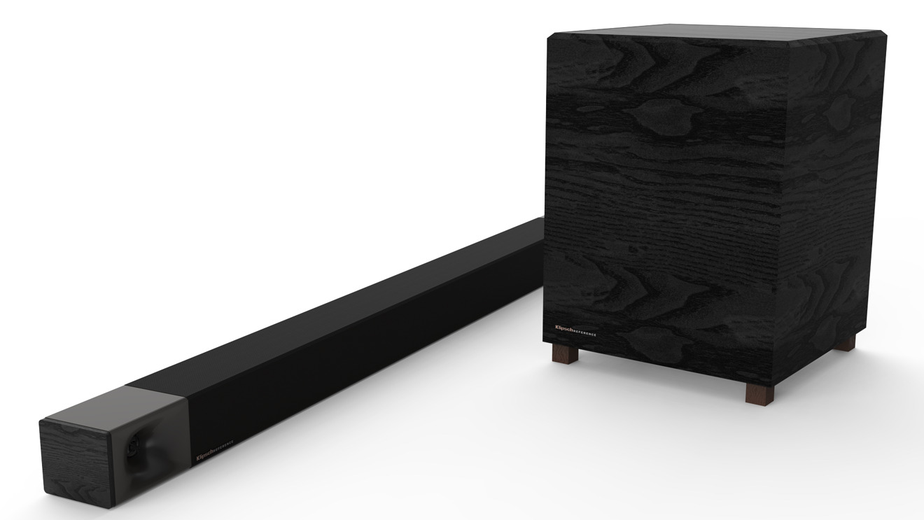Klipsch Bar 48 Sound Bar