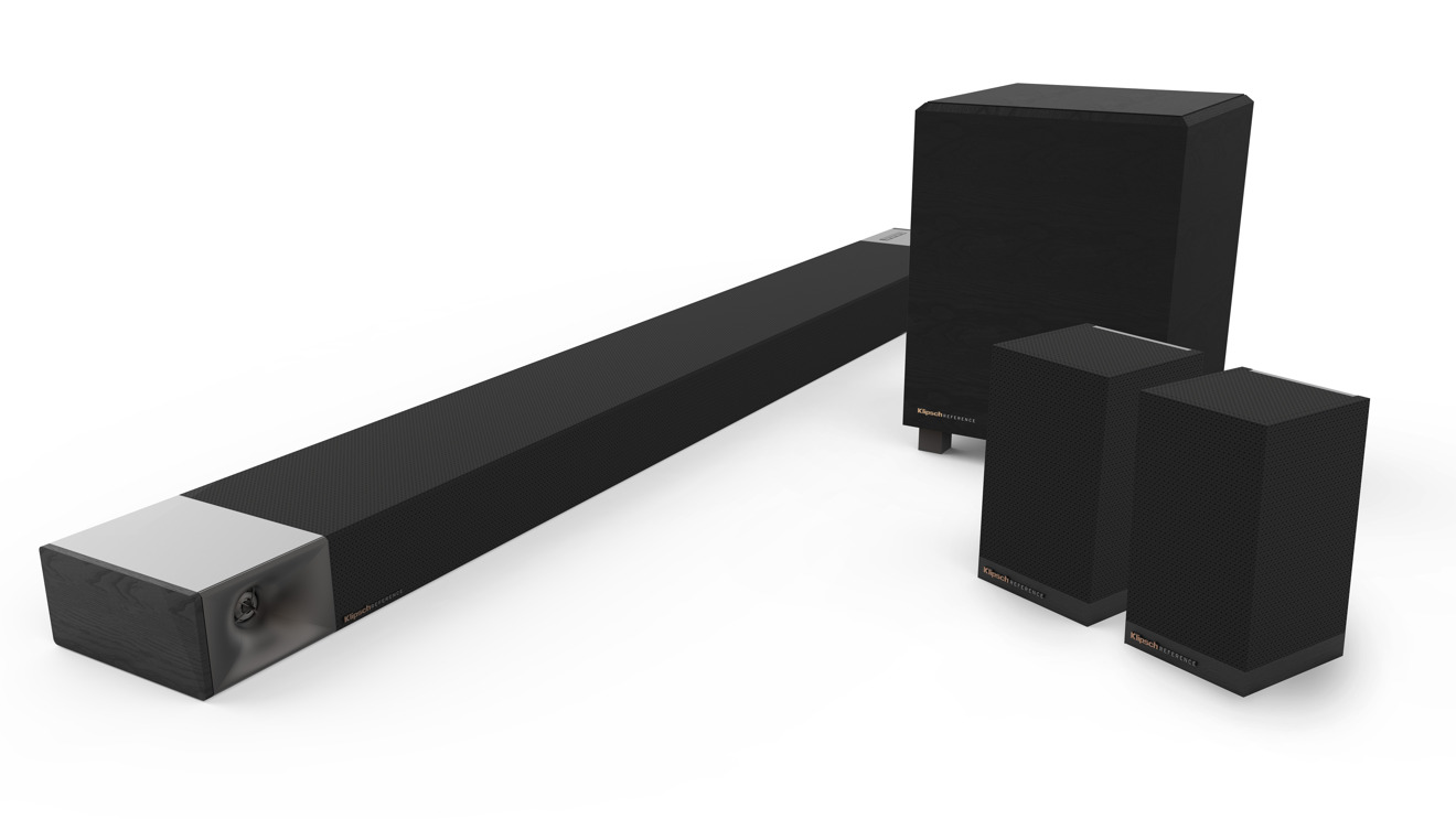 Klipsch Bar 54 Sound Bar