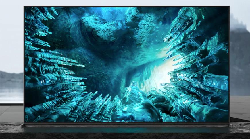 ZH8 LED 8K TV