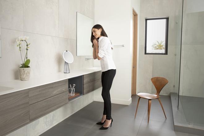 simplehuman Sensor Mirror Hi-Fi