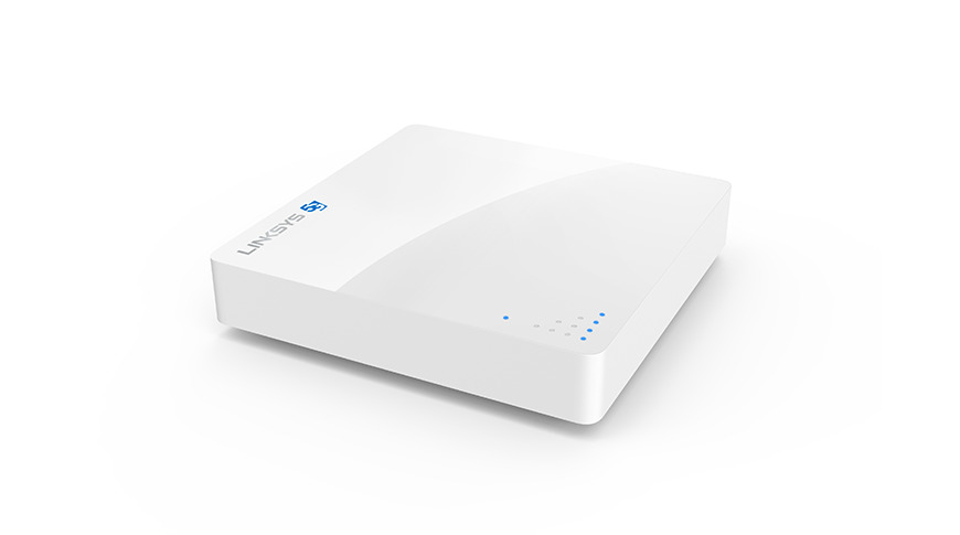 Linksys 5G Mobile Hotspot with Wi-Fi 6