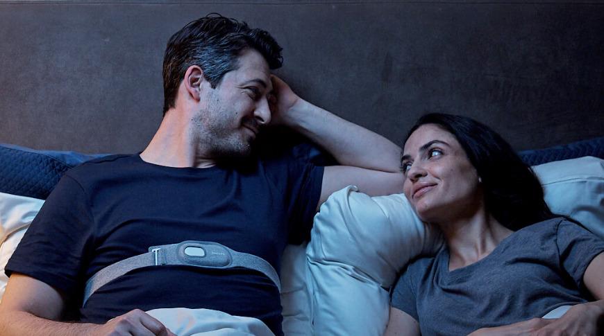 SmartSleep Snoring Relief Band