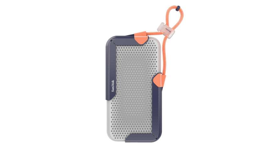 SuperSpeed USB 20Gbps portable SSD | Image credit: BusinessWire