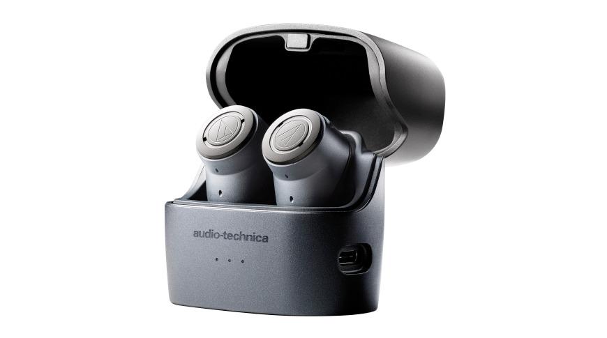 Audio-Technica QuietPoint ATH-ANC300TW