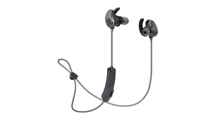 Audio-Technica SonicSport ATH-SPORT90BT