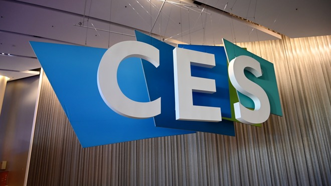 CES 2020 ShowStoppers