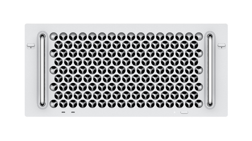 photo of Rackmountable Mac Pro now available from $6,499 image
