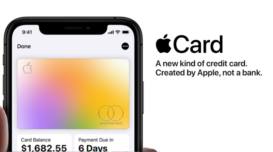 Goldman Sachs rankles at Apple Card's 'created by Apple, not a bank' line