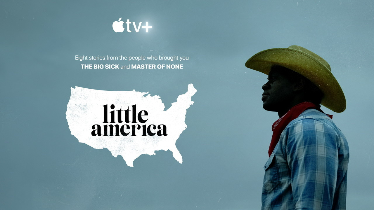 photo of Tim Cook reveals surprise behind the scenes look at 'Little America' image
