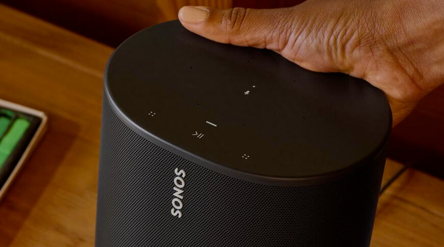 Sonos cutting support for older devices starting in May