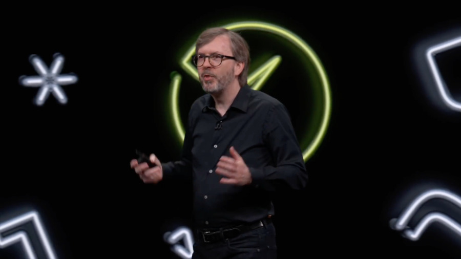 In 2019, Kevin Lynch announced watchOS 6