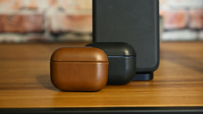 Nomad's Rugged Case for AirPods Pro