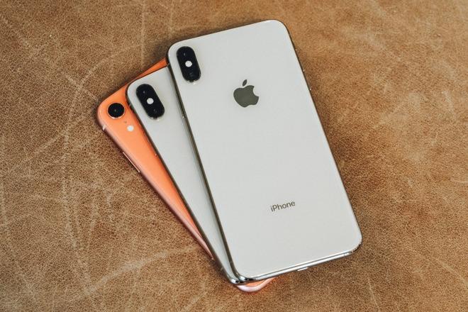 Apple's 2019 iPhones