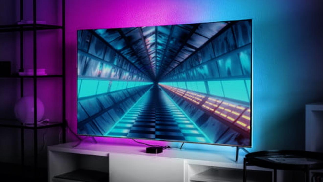 LIFX Z-TV 360 light strip