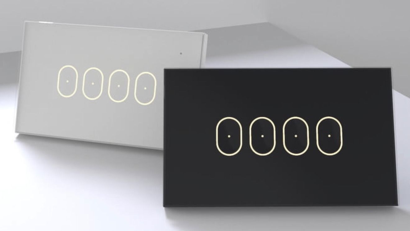 LIFX Switch supports multiple HomeKit scenes and accessories