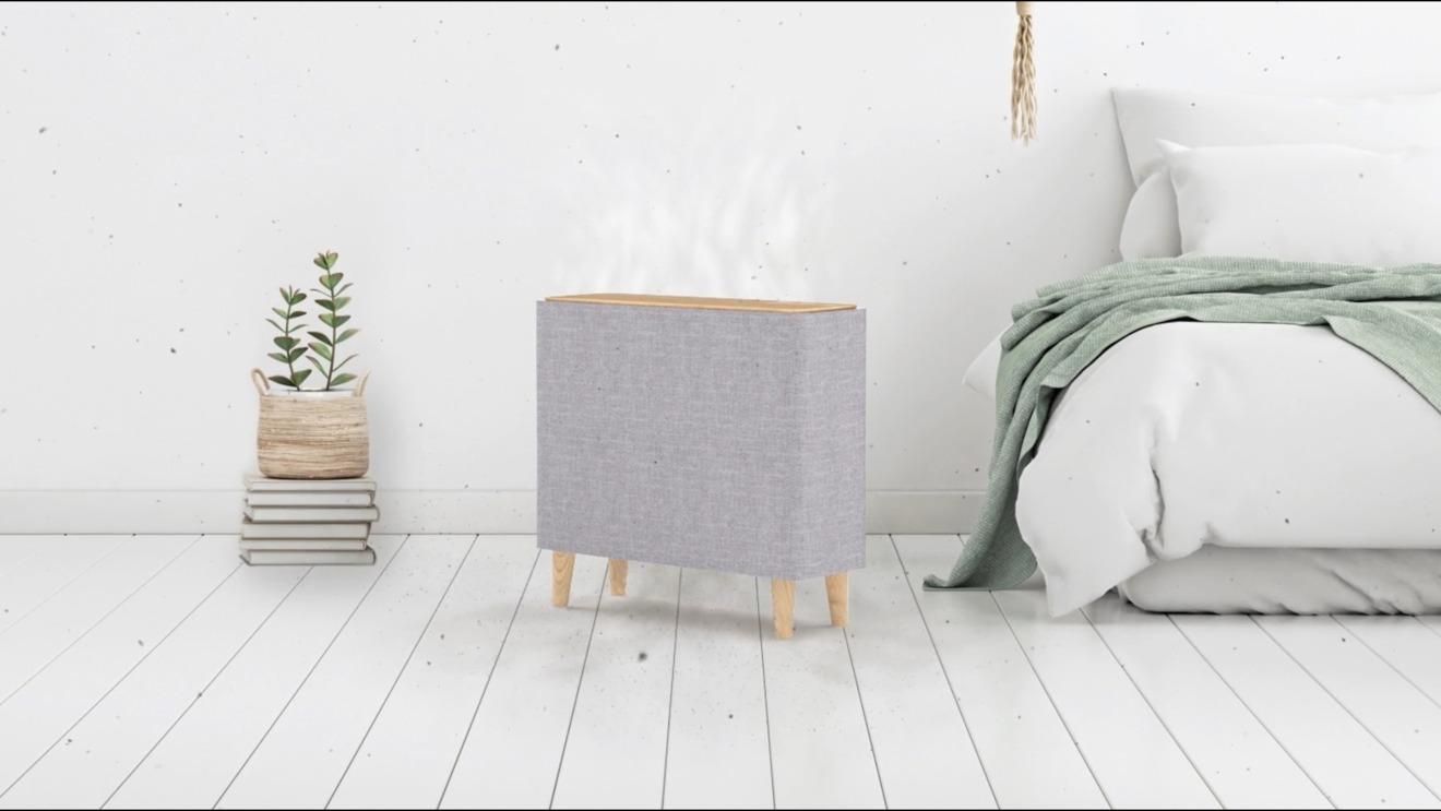 OneLife PureOne HomeKit air purifier
