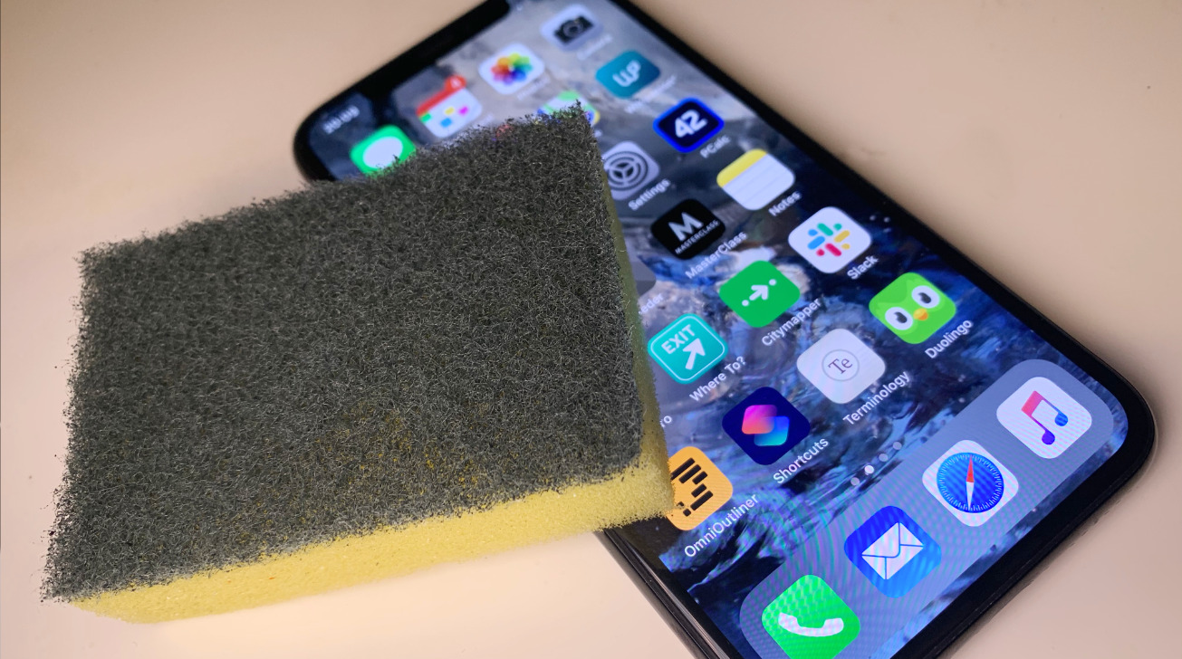 How to clean your iPhone, iPad or iPod touch