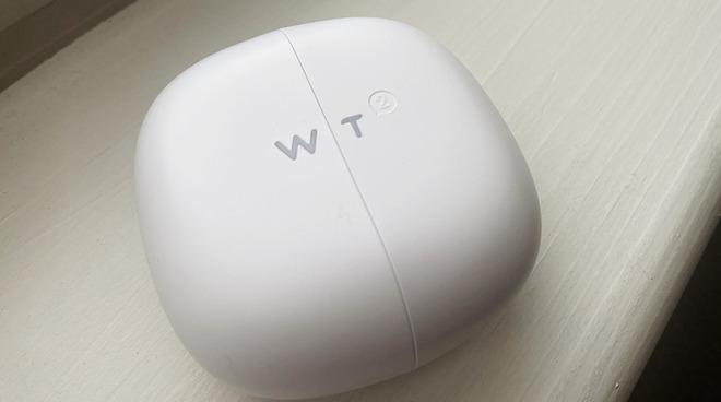 WT2 Plus case