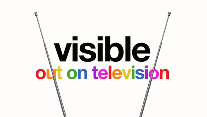 photo of Apple TV+ review: 'Visible: Out on Television' a well-edited tour of LGBTQ TV history image