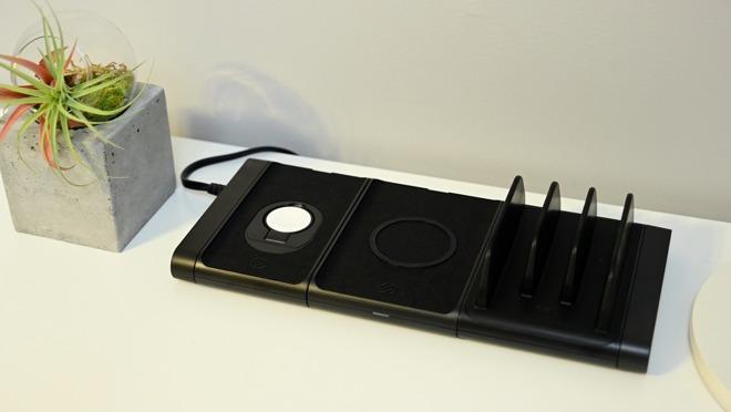 BaseLynx modular charging station