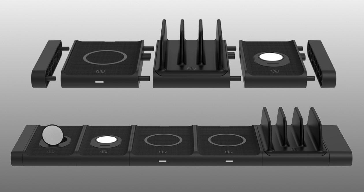 BaseLynx's modular design
