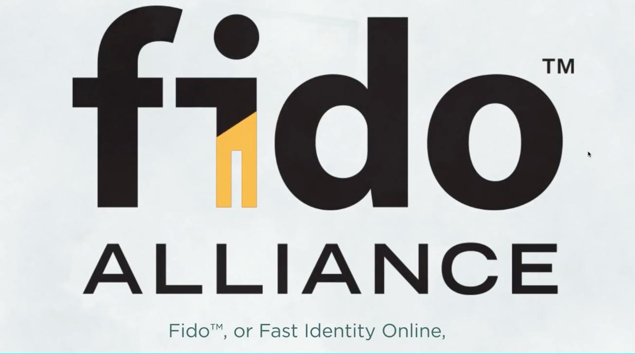 Apple Joins Microsoft Samsung Intel In Fido Security Alliance Appleinsider
