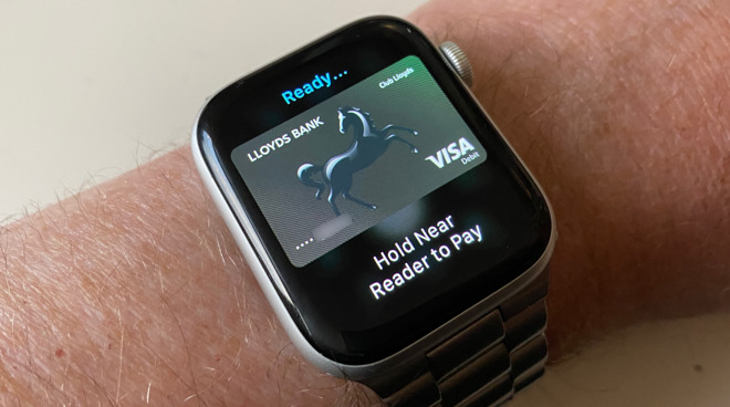 Apple Pay Expected to See Transactions of $686 Billion by 2024