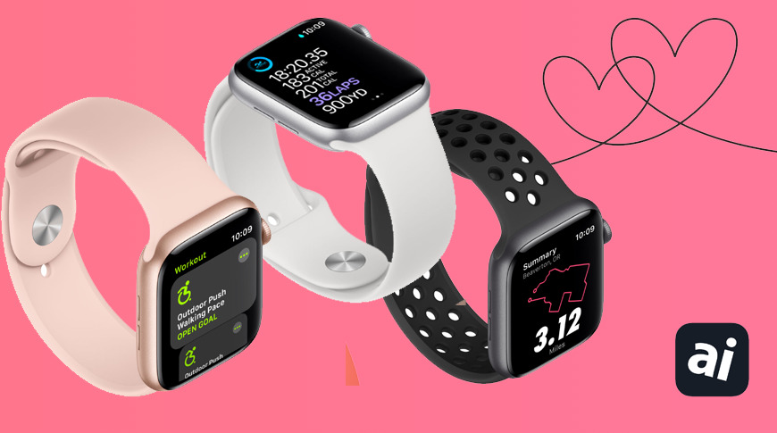 photo of This Apple Watch deal offers up to $500 in savings ahead of Valentine's Day image