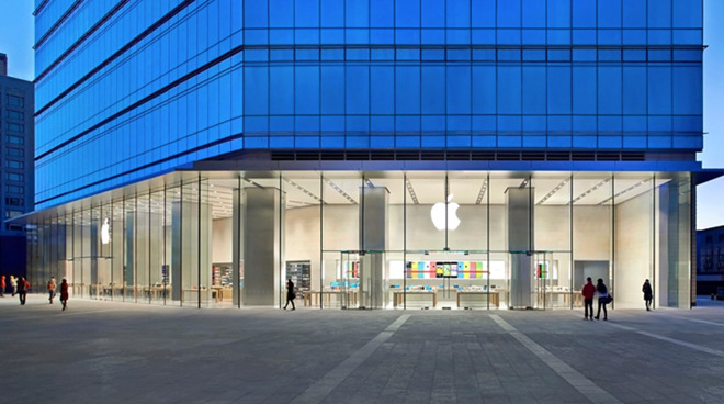 Apple reopening Beijing Apple Stores on Feb 14, rest remain closed