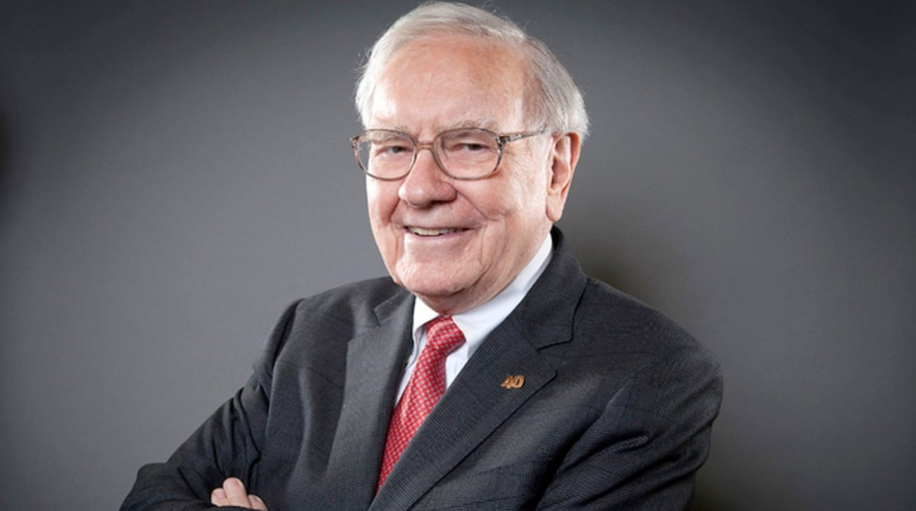 Berkshire Hathaway offloaded over $800M in Apple shares in Q1 2020