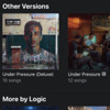 Apple Music upgrades album catalog by showing 'Other Versions'