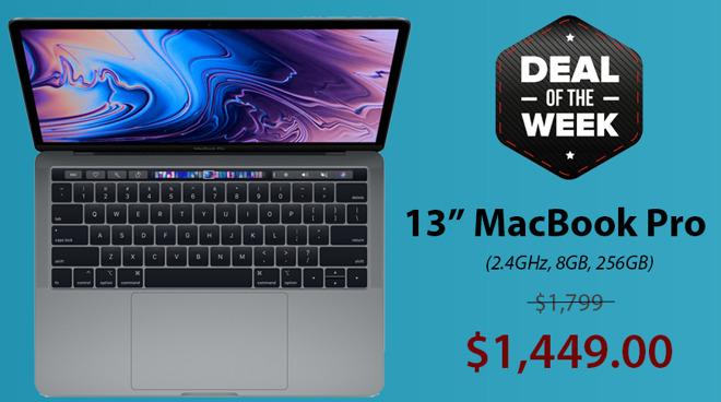 Macbook pro discount for teachers
