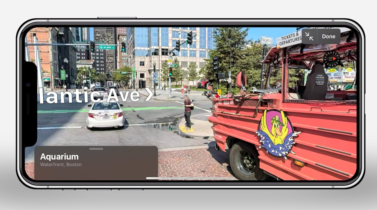 Apple Maps' Look Around feature works in three more U.S. cities
