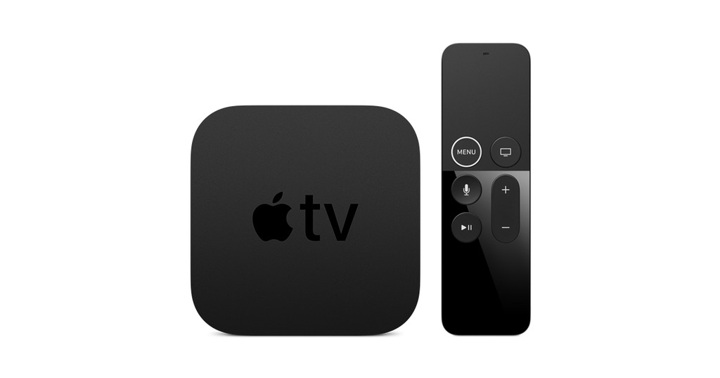 New Apple TV, iPod Touch appears in Target inventory systems