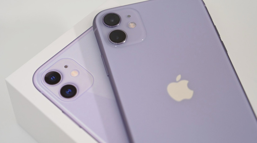 Reportedly, it's an iPhone 11 that Warren Buffet has switched to