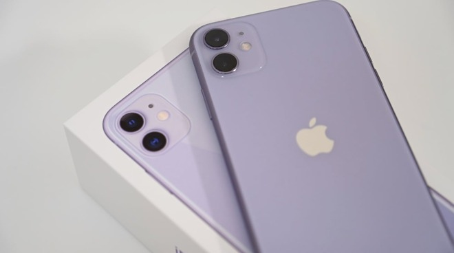iPhone 11 is Second-best Selling Smartphone Globally in 2019