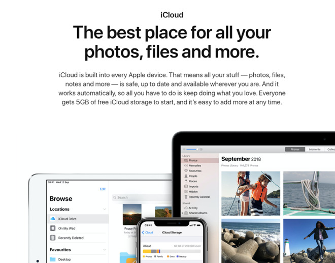 It had a rocky start, but what's now known as iCloud underpins so much of what Apple does today