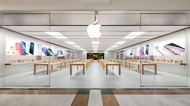 Apple Oriocenter