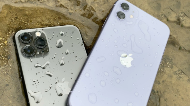 Apple's iPhone sales are down nearly 60% in China because of the coronavirus