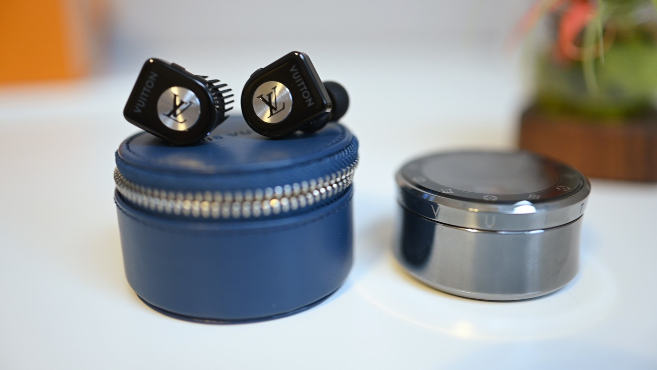 photo of Review: Louis Vuitton Horizon earbuds are the luxury headphones you can't afford image